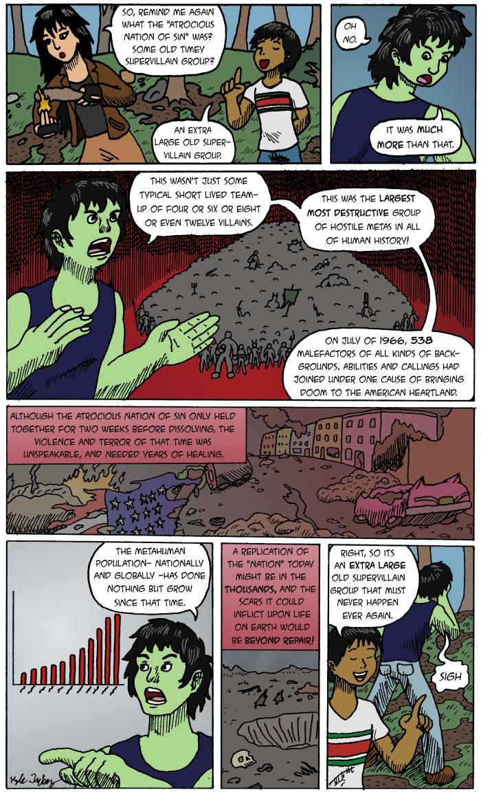 Running Rugged pg 7