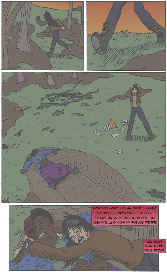 Crushing Guilt pg 11