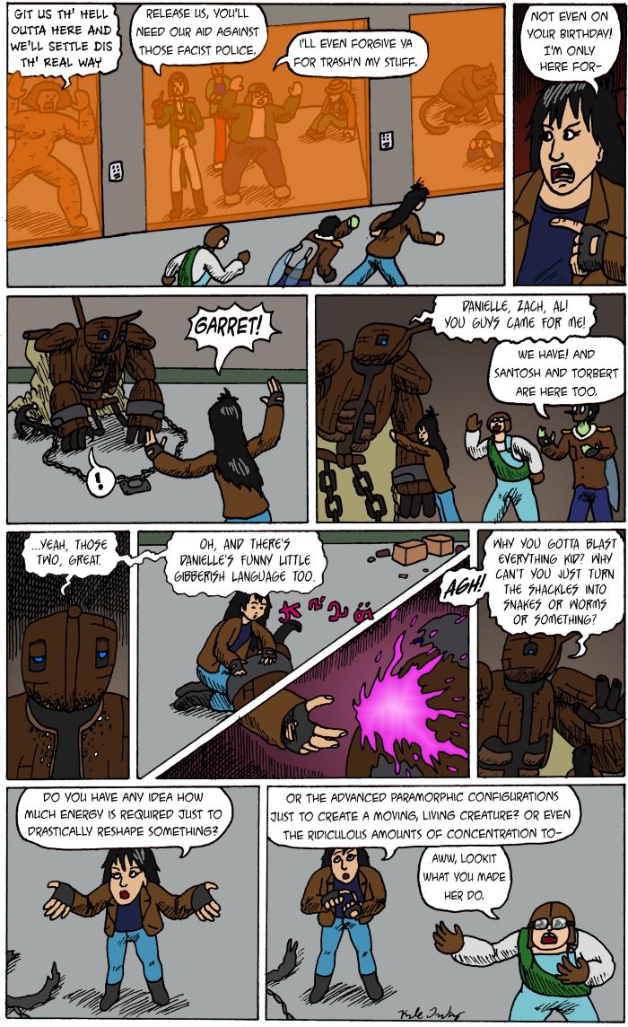 Crushing Guilt pg 20