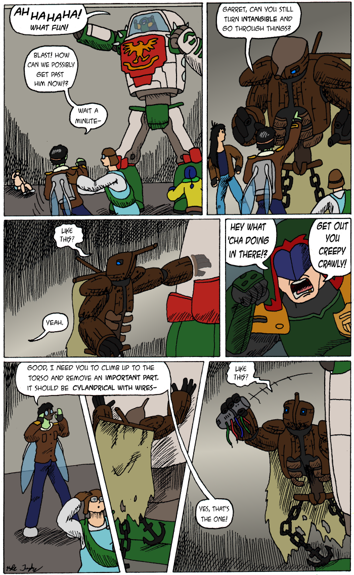 Interception pg 5