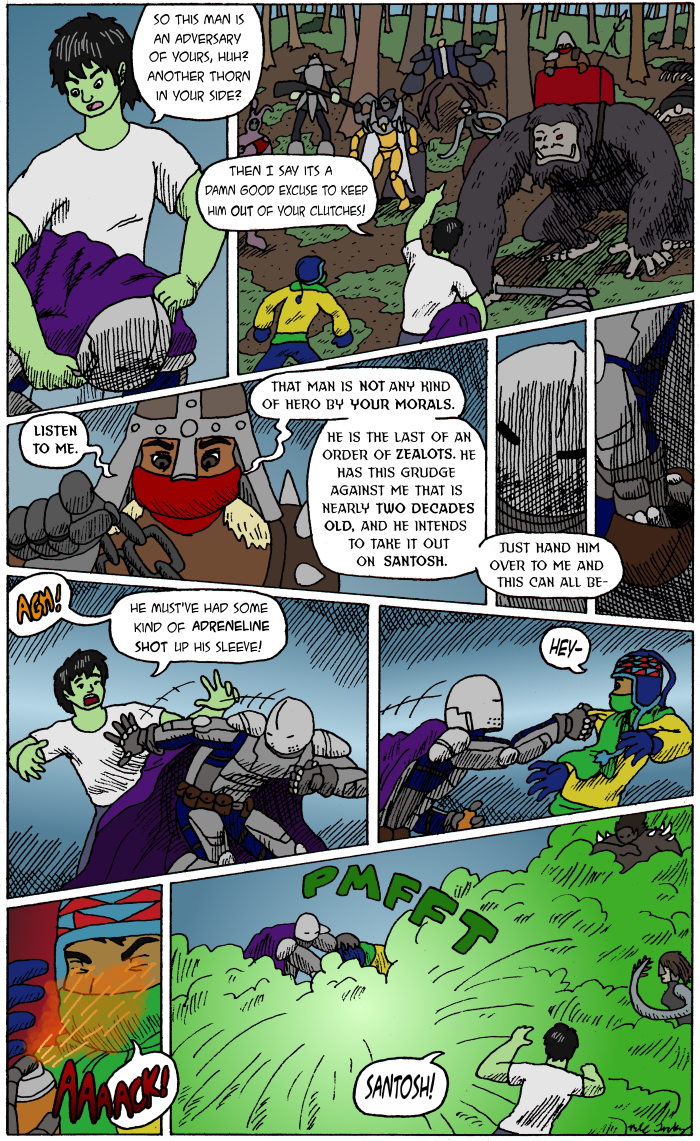 Interception pg 14