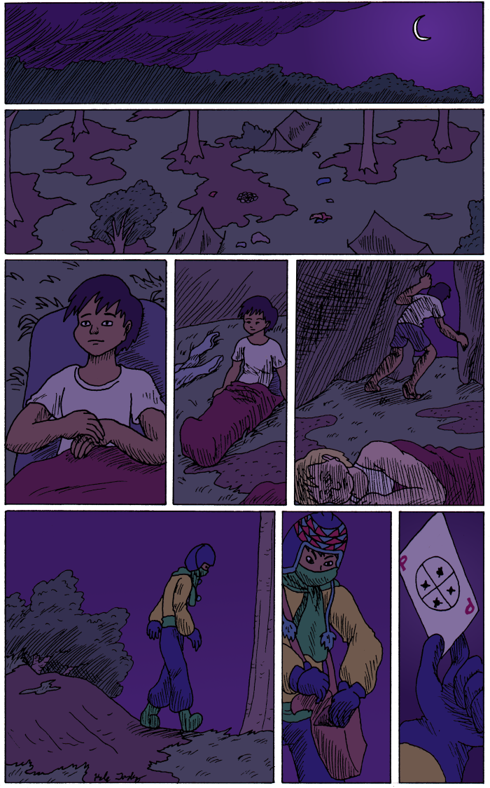 Daily Grind pg 21