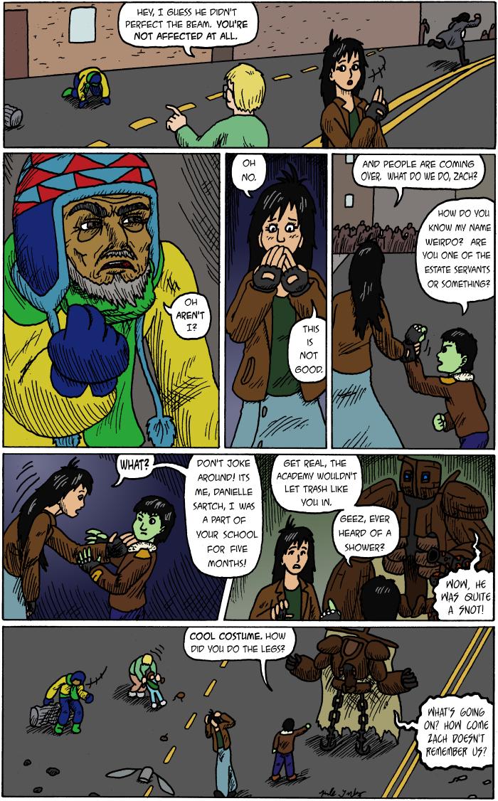 Black Science pg 13