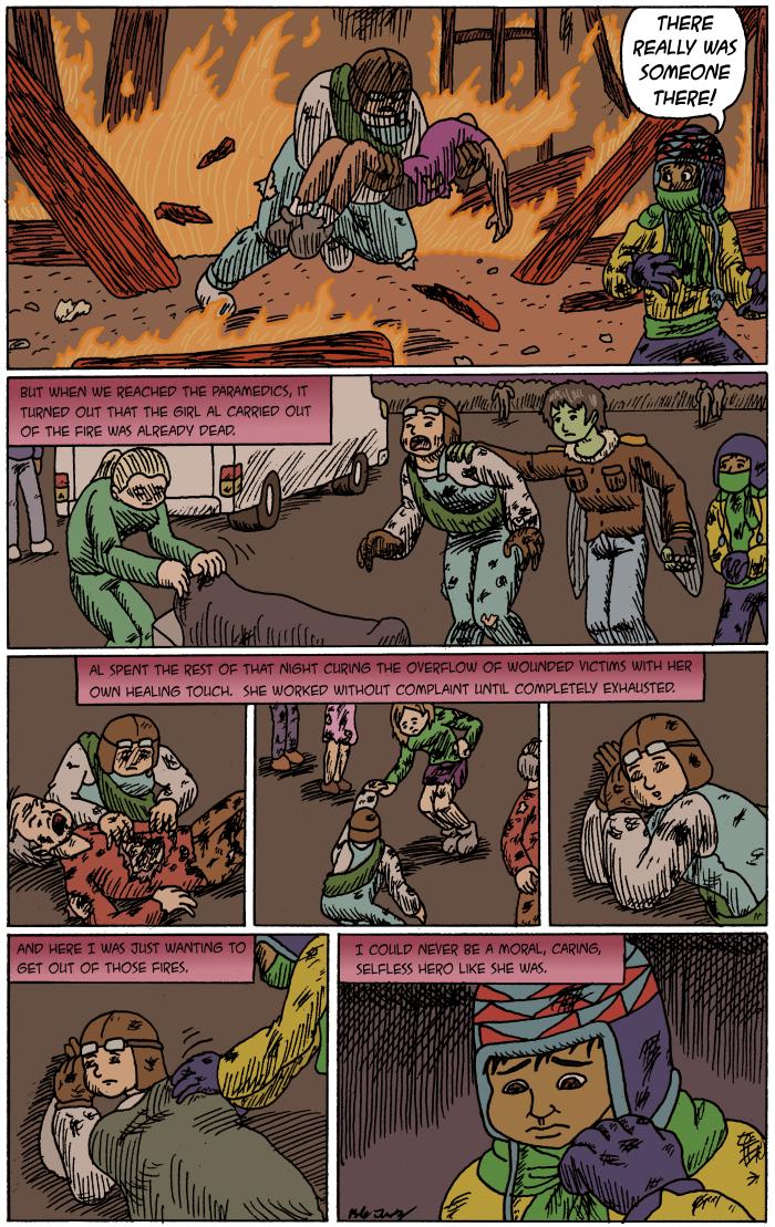Burning pg 17