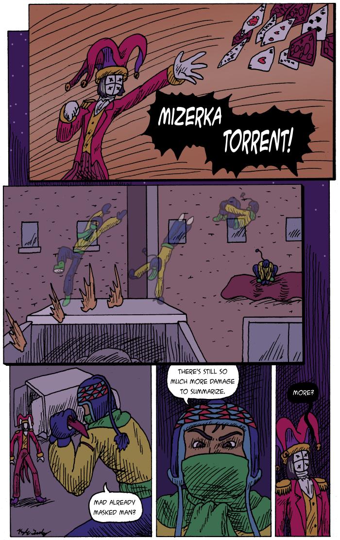 Untangled pg 12