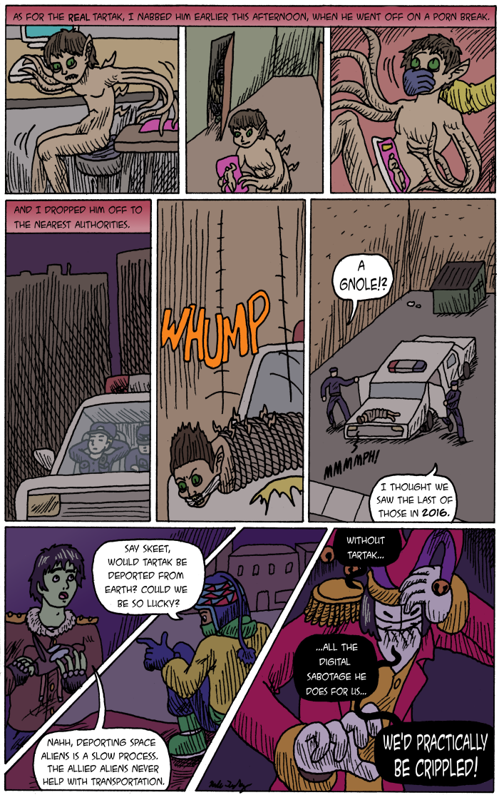 Untangled pg 16