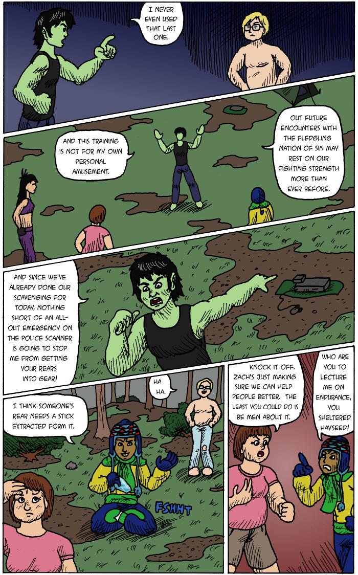 Predator From Afar pg 3
